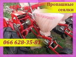 Модельный ряд сеялок пропашных СУПН/СУ/УПС от ВОМа