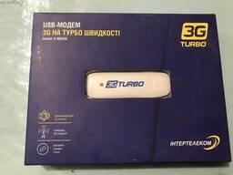 Модем Интертелеком 3G