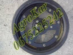 Модернизация колес сеялка Джон Дир 7000 / 7200 KINZE