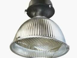 Модернизация освещения на предприятиях. LED светильники.