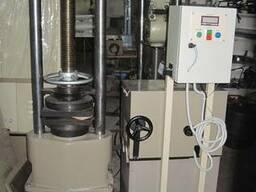 Модернизация П-50, ИП-500, МС-500, П-125, лабораторный пресс