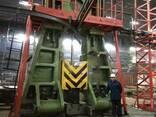 Модернизация паровоздушного штамповочного молота - photo 2