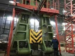 Модернизация паровоздушного штамповочного молота - фото 2