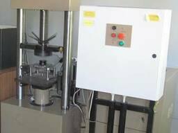 Модернизация прессов лабораторных