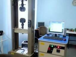 Модернизация разрывных машин, испытательных, электромеханич