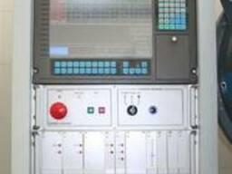 Модернизация системы управления, ремонт и обслуж-ние ЭЛА ЭЛУ