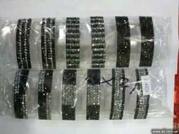 Модная бижутерия по фабричным ценам. Опт от 600грн.