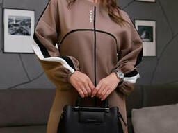 Модное женское платье 44-50 , доставка по Украине
