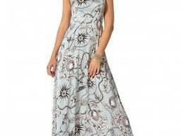 Модный длинный сарафан 48-50р, доставка по Украине