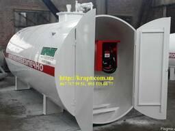 Модуль бензиновый, модульная АЗС от производителя