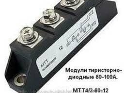 Модуль диодный МДД-80-12
