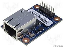 Модуль Ethernet WIZ107SR_RS232
