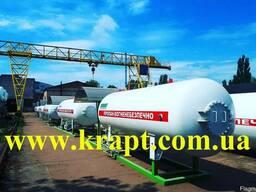Модуль LPG газовая заправка