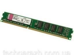 Модуль памяти для компьютера DDR2 2GB 800 MHz Kingston. ..
