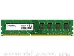 Модуль памяти для компьютера DDR3 4GB 1600 MHz Adata. ..
