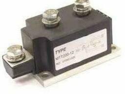 Модуль тиристорный МТТ2-500-12, М2Т-500-12,МТТ500-12,МТ3-650