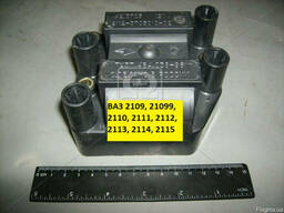 Модуль зажигания Ваз 2109-2115