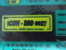 Модули удаленного ввода-вывода tCON-DIO0027