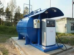 Насос для бензина, ДТ, керосина, спирта EX50 230V