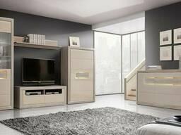 Модульні меблі Forte Tiziano. Особливо помітною лінією