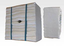 Модульный блок из керамического волокна LYTX