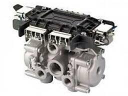 Модулятор ABS 400500081.Производитель Wabco.Новый.