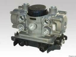 Модулятор задних тормозов ДАФ 1607915 rear axle modulator