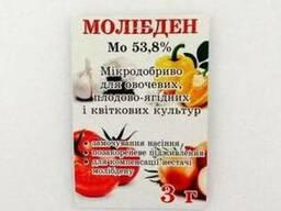 Молибдат аммония 3 г Мо-53,8%