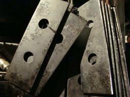 Молотки для дробилки ДДМ-5