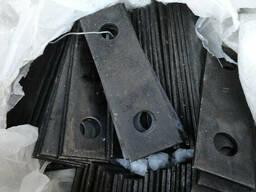 Молотки для дробилки Совокрым