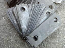 Молотки для дробилок - фото 3