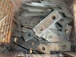 Молотки для комбикормовой установки МС-005 - фото 1