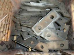 Молотки для комбикормовой установки МС-005