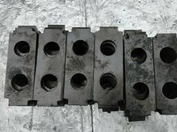 Молотки для комбикормовой установки МС-005 - фото 2