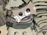Молотки и сита к дробилкам фирмы Хеммель - фото 1