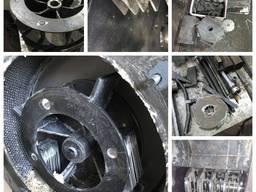 Молотки и запасные детали для дробилок. Реставрация, ремонт.