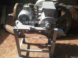 Молотковая дробилка-измельчитель ДМ 3 роторного типа