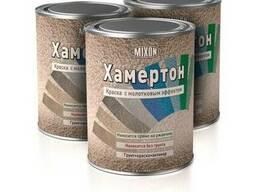 Молотковая краска 3 в 1 Mixon Хамертон. 0,75 л. 24 цвета