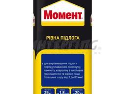 Момент Ровный пол 25 кг (3-80 мм)