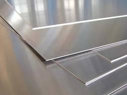 Мельхиоровый лист D-1х500х1000 (МН19 )