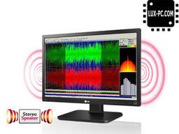"""Монитор LG Flatron E2210 / 22"""" / LED/ звук (с кабелями подкл"""