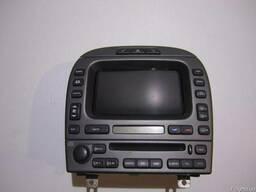 Монитор навигационной системы 1X43-10E889-GB Jaguar X-Tupe
