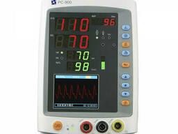 Монитор пациента PC-900PRO (SpO2, ЧП, Ip, НиАд, Temp)