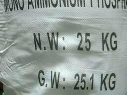 Моноаммоний фосфат (аммоний фосфорнокислый 1 замещенный)