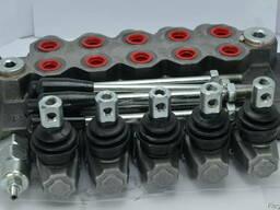 Моноблочный распределительный клапан M70-5