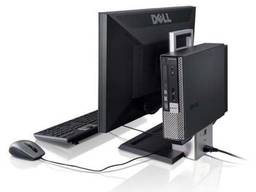 Моноблок DELL 3010 SFF /i5-3470/wi-fi/звук Монитор DELL p231
