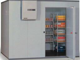 Моноблоки для холодильных камер.Доставка,установка.