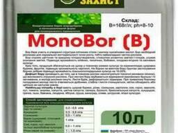 МоноБор-удобрение борное жидкое удобрение