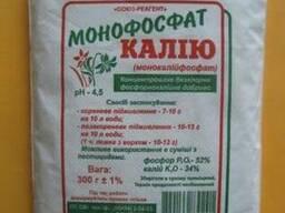 Монофосфат калия 0,3кг