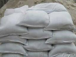 Монофракционный песок по ГОСТ 6139